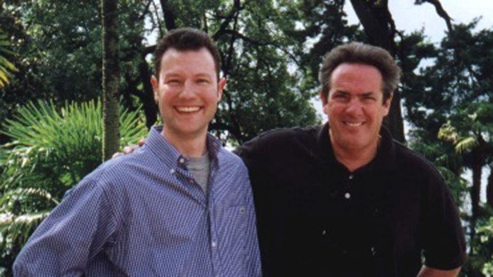Rick McCallum - STAR WARS - Locarno 1999