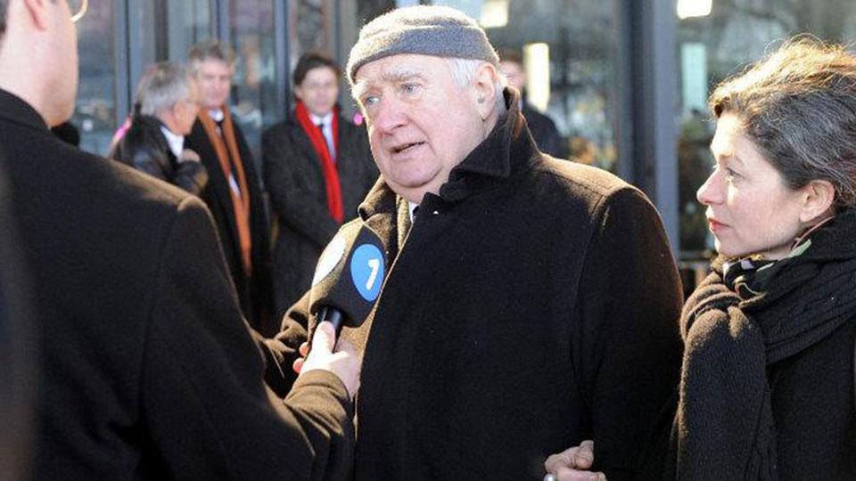 Fredi M. Murer - Luzern 2010
