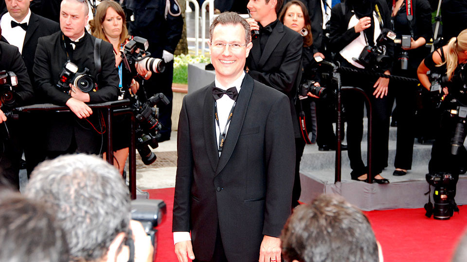 Filmfestival Cannes 2011