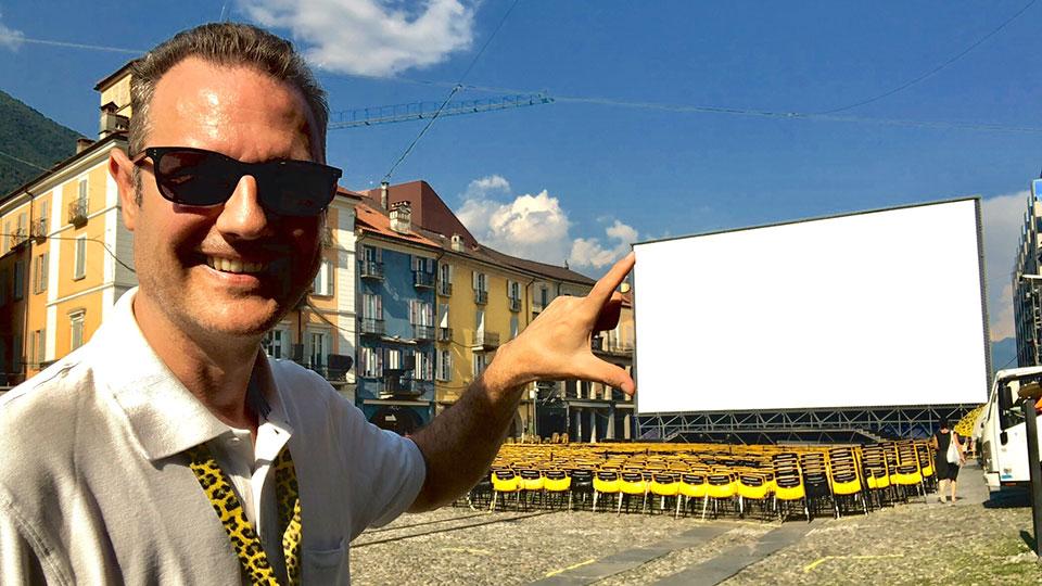 Filmfestival Locarno 2014