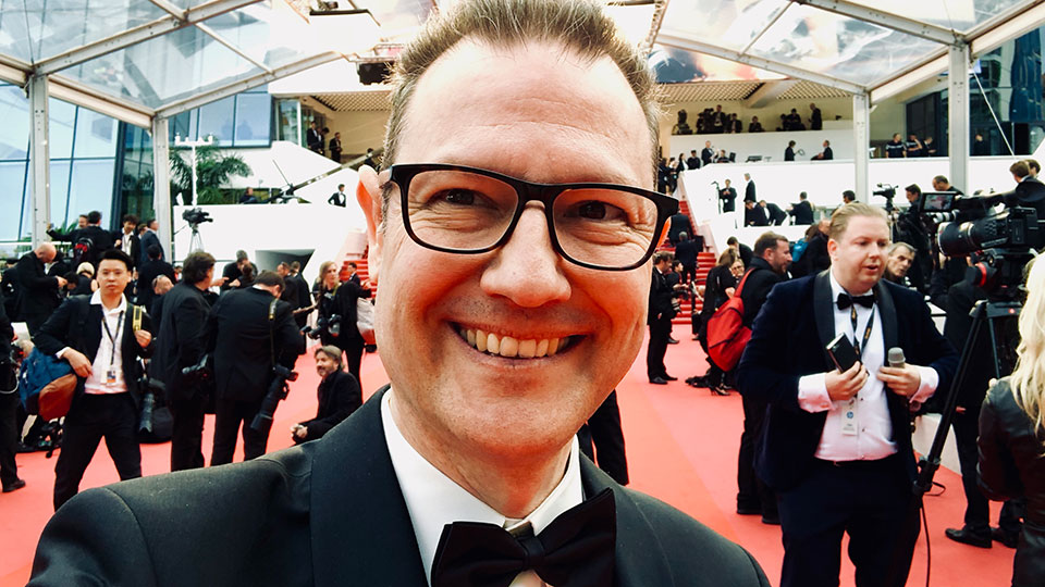 Filmfestival Cannes 2017