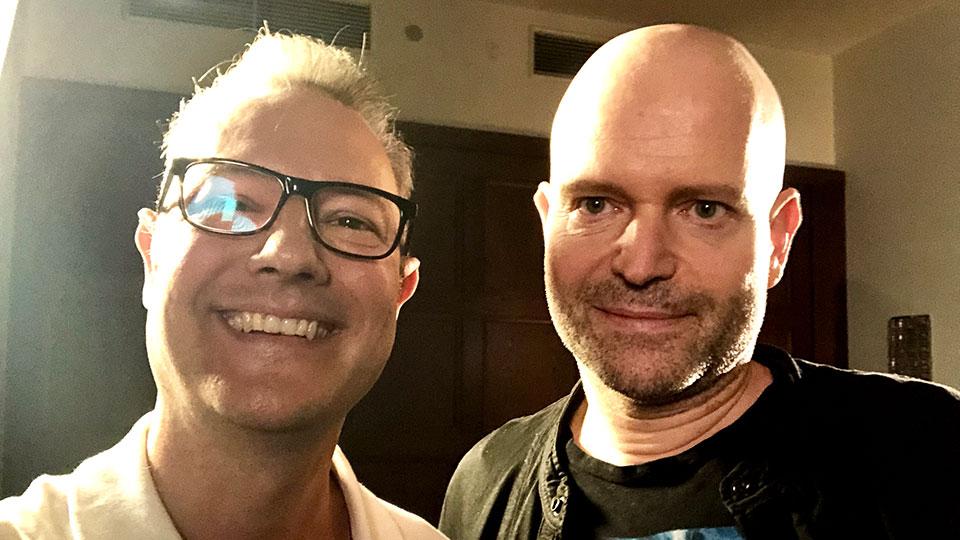 Marc Forster - CHRISTOPHER ROBIN - Berlin 2018
